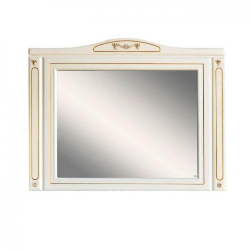 Зеркало Атолл (Ольвия) Верона 120 dorato