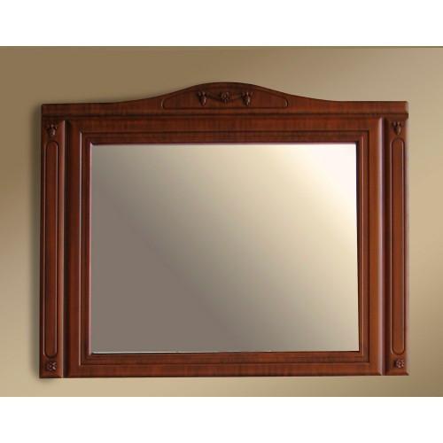 Зеркало Атолл (Ольвия) Верона 120 scuro
