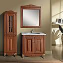 Зеркало Атолл (Ольвия) Верона 85 scuro, фото 3