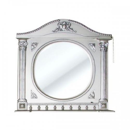 Зеркало Атолл (Ольвия) Наполеон 95 ivory