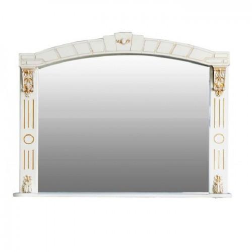 Зеркало Атолл (Ольвия) Александрия 100 (слоновая кость, золото)