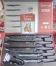 Набор ножей Bachmayer ВМ-631 (6 предметов)