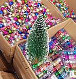 Декоративная новогодняя елочка, фото 2