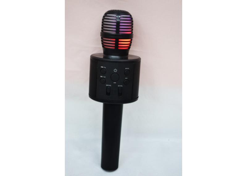 Караоке микрофон колонка  Handheld KTV Q858