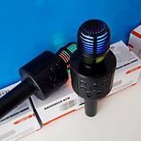 Караоке микрофон колонка  Handheld KTV Q858 , фото 3