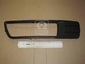 Решетка бамп. пер. лев. GEELY EMGRAND (пр-во TEMPEST) 024 9173 911C