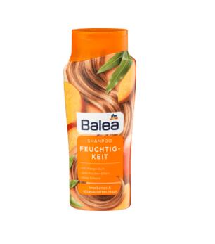 Шампунь Balea для сухого і виснаженого волосся 300мл. Нiмеч.