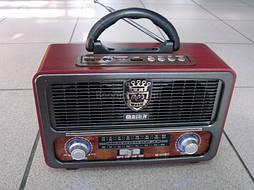 Радиоприемник Meier М 111 ВТ