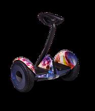 Гироскутер  сигвей гироборд Ninebot mini by MiniRobot 36V цветной корпус