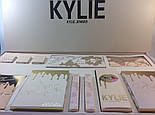 Подарочный набор профессиональной декоративной косметики Kylie Jenner, фото 3
