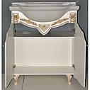 Тумба Атолл (Ольвия) Наполеон 75 ivory, фото 4