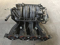 Колектор впускной Chevrolet Lacetti 1.6 96452342