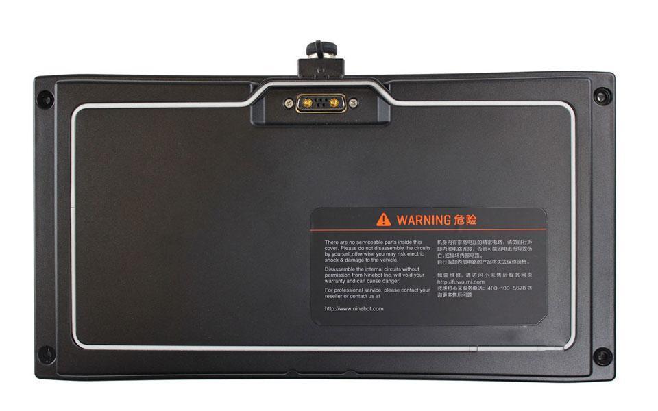 Батарея аккумулятор для Ninebot 54 V