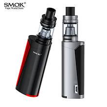 Электронная сигарета вейп стартовый набор Smok Priv V8Kit
