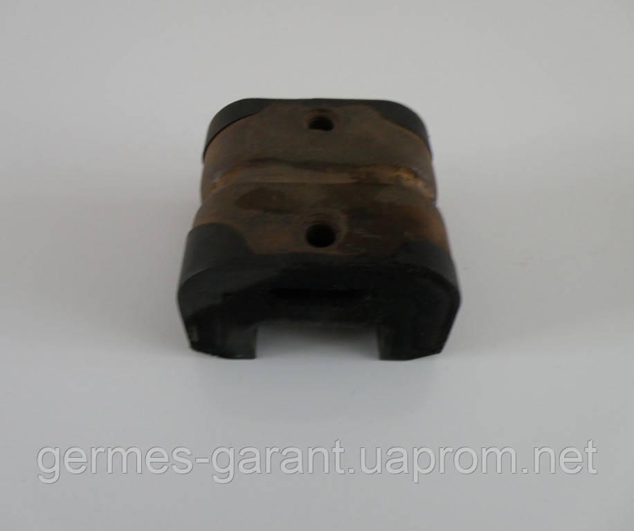 Подушка двигателя передняя ГАЗ 53,3307