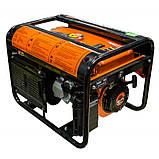 Бензиновый генератор Vitals Master Est 2.5 b, фото 3