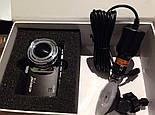 Видеорегистратор HD Portable DVR F-18, фото 5