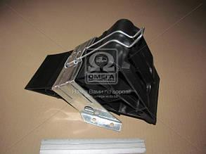 Противооткатное устройство (башмак), 310 мм., с держателем  DK15004
