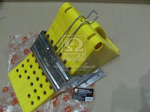Противооткатное устройство (башмак), 474 мм., с держателем  DK15001