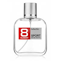 Туалетная вода для мужчин 8 Element Sport