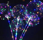 Светящиеся шары bobo led, фото 2