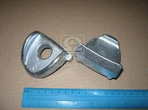 Прижим колеса задний КАМАЗ (оцинкованный)(Производство Украина) 5320-3101045