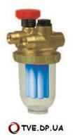 """Фильтр для житкого топлива Z 500 St Afriso двухтрубные с обратным потоком 3/8"""""""
