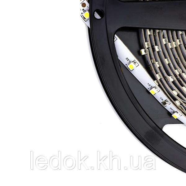 Светодиодная LED лента гибкая 12V PROlum ™ IP20 2835\60 Standard, Нейтральный-Белый (3800-4300K)
