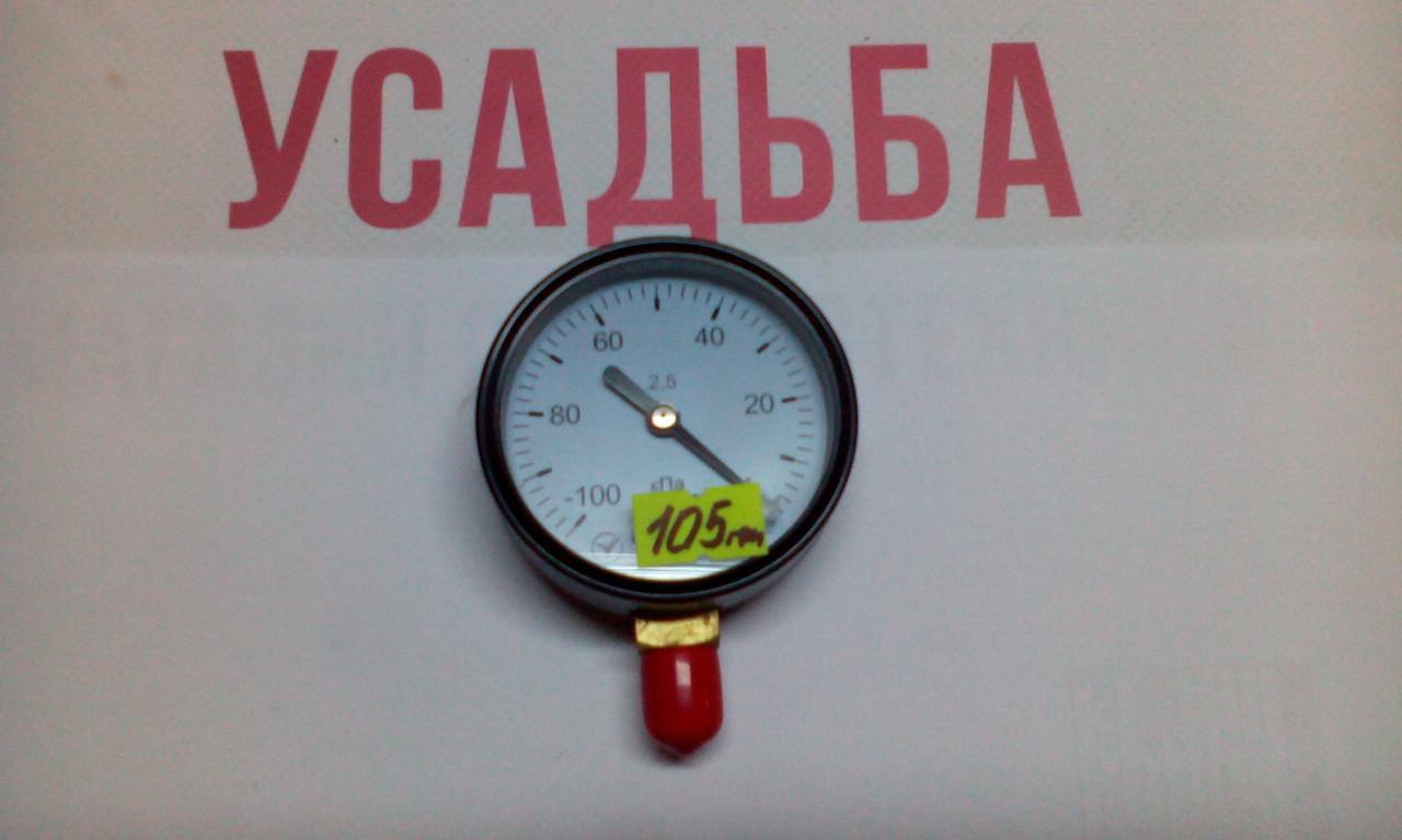 Вакуумметр на доильный аппарат