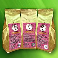 Кофе в зернах без кофеина, 250 гр.