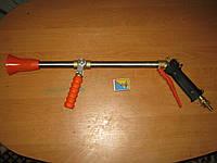 Садовый пистолет (автомат) . Дополнительное оборудование для садового и полевого опрыскивателя. Для сада.