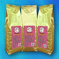 Кофе в зернах без кофеина, 500 гр.