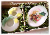 """Набор мыла """"Открытка  к 8 марта"""", фото 1"""