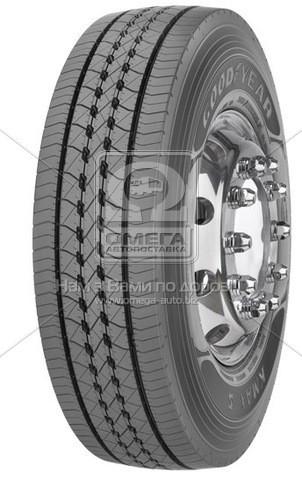 Шина 385/55R22,5 160K158L KMAX S (Goodyear) 570209