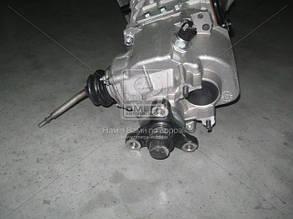 КПП ВАЗ 2121 5 ступен. (пр-во АвтоВАЗ) 21074-170001043