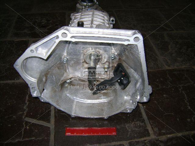 КПП ВАЗ 2107 5 ступен. (главная пара 3,9) (пр-во АвтоВАЗ) 21074-170001003