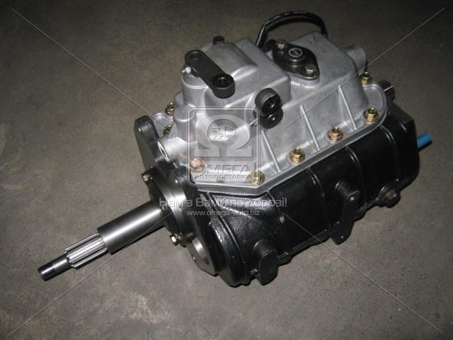 КПП УАЗ-452, 3303 5-ти ступ.  3182.1700010