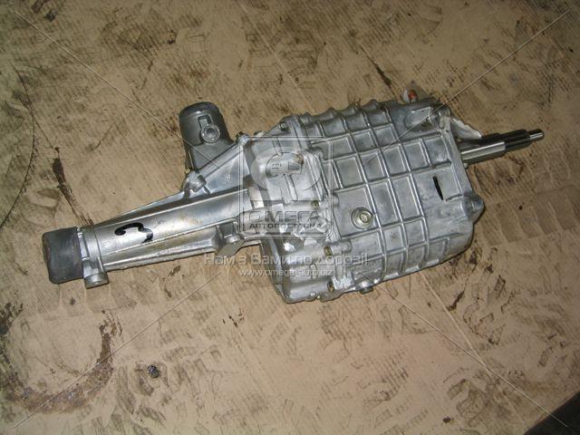 КПП ГАЗ 3302 5-ступ. (пр-во ГАЗ) 3302-1700010