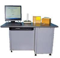ЯМР-анализатор влажности и масличности АМВ-1006М