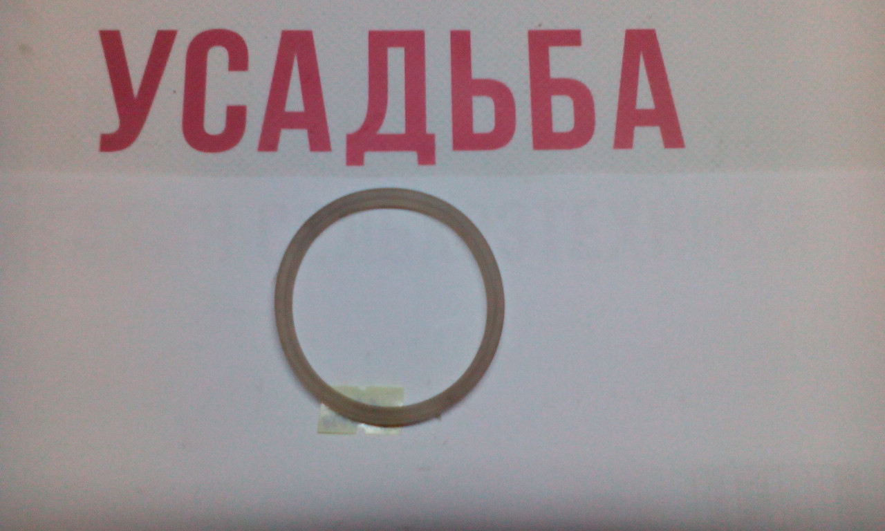 Прокладка крышки коллектора доильного аппарата
