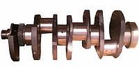 Коленчатый вал ЯМЗ 236 / Коленвал ЯМЗ 236