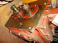 Коробка передач мтз 80 старого образца (производство Беларусь)
