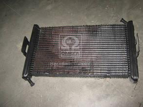 Радиатор масляный МТЗ 80, ЛТЗ с дв.Д 240 (2-х рядный) (производитель г.Бузулук) 245-081000
