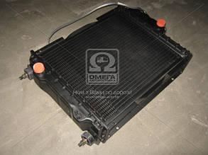 Радиатор вод.охлажд. МТЗ с дв. Д-240 (4-х рядн.) (TEMPEST) 70У.1301.010-01А