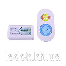 Диммер Prolum Сенсорный RF 12А 2.4G белый