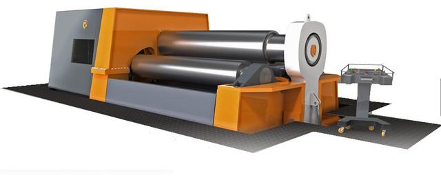 Гидравлическое оборудование компании Roccia Srl (Италия)