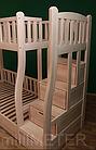 Ліжко Ліана 2 90х190 Millimeter, фото 4