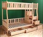 Ліжко Ліана 2 90х190 Millimeter, фото 6