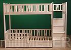 Ліжко Ліана 2 90х190 Millimeter, фото 9