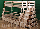Ліжко Софія Millimeter, фото 3